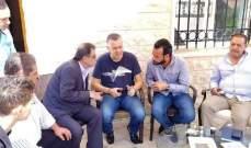 حبيش: للتواضع تسهيلا لمهمة الحريري في تشكيل الحكومة