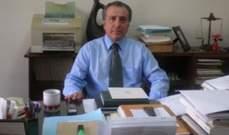 صلاح حنين: وليد جنبلاط هو الشخص المحوري في دائرة بعبدا