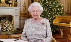 الملكة إليزابيث: العالم في أحوج ما يكون للإنصات لرسالة السلام وحسن النية