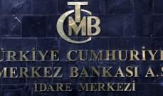 البنك المركزي التركي سحب احتياطه من الذهب من نظام الإحتياطي الأميركي