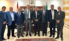 سفير لبنان في الرياض: العلاقات اللبنانية السعودية عميقة ومتينة