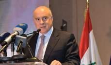 أبو سليمان: هناك إجماع وطني على عودة النازحين السوريين