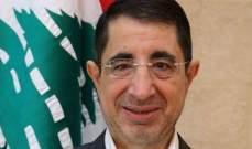 الحاج حسن: مجلس الوزارء تضامن مع قضية فلسطين ولا تناقض مع باسيل