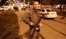 إصابة فلسطيني بعملية دهس نفذها مستوطن شمال شرق القدس