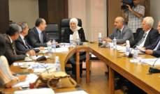 لجنة التربية تقر اقتراح قانون تعديل مزاولة مهنة الصيدلة في لبنان