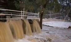 سقوط 42 قتيلاً جراء فيضانات في بابوا في إندونيسيا