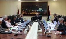 الحكومة الفلسطينية: حماس تتحمل المسؤولية الكاملة عن محاولة اغتيال الحمدالله