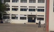 النشرة: إجراءات أمنية مشددة تزامنت مع الامتحانات الرسمية بحاصبيا