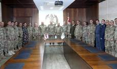 قائد الجيش: اختيار الأكفأ للدخول إلى الكلية الحربية هو استراتيجتنا بعيدة المدى