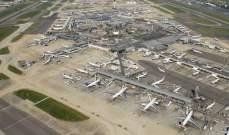إصابة شخصين نتيجة اصطدام طائرتين في مطار هيثرو الدولي
