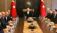 اردوغان: لن ندير ظهرنا للشعب الفلسطيني وقضيته وسنستخدم إمكاناتنا لإنهاء الاحتلال