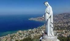 الاب يونان عبيد: البخاري اعتذر عن زيارة سيدة حاريصا قبل ساعة من موعدها