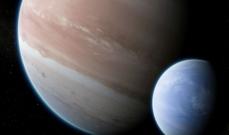 اكتشاف أول قمر يدور خارج مجموعتنا الشمسية