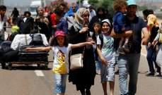 تكليف الثلاثي ابراهيم-جريصاتي-الغريب بحل أزمة النازحين؟