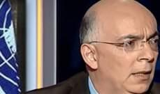 أبو سعيد زار سرحان مهنئا اياه بتعيينه وزيرا للعدل