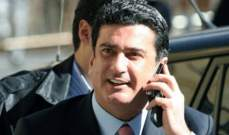 الأحدب: نرفض أي قرار بتهجير النازحين السوريين دون تأمين عودتهم الطوعية