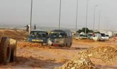 أمطار وسيول غير متوقعة: كيف أثرت على المزارعين؟