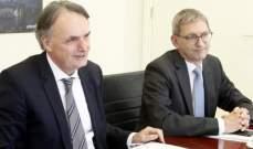 وزير سويسري: سويسرا تسمح بهجرة 1500 لاجئ سوري في لبنان إليها