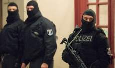 """الشرطة الألمانية اعتقلت ألمانية عملت في """"شرطة الأخلاق"""" لدى """"داعش"""""""