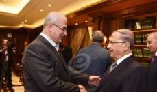 حزب الله يلتقي الرئيس في مهمّة صعبة ولكن ليست بمستحيلة...