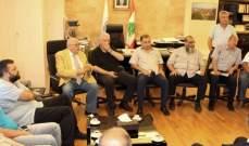 أحمد الحريري: هناك محاولة للنيل من إنجازات بلدية صيدا