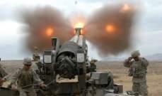 موقع إسرائيلي: أميركا وضعت حاملة الطائرات أمام سوريا استعدادا لأية عمليات عسكرية