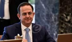 كيدانيان: اذا استمرينا بالاستقرار السياسي ستستطيع السياحة ان تكون رافعة أساسية للبنان