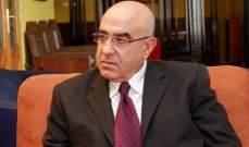 """مصطفى حمدان لـ""""النشرة"""": استقالة الحريري مرتبطة بوصول محمد بن سلمان إلى سدّة الحكم في السعودية"""