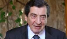 الفرزلي: يجب دعم مسعى باسيل وليس كلما اختلف اثنان يقال إن الحل عند رئيس الجمهورية