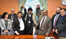 """الحكومة اليمنية و""""أنصار الله"""" يتفقان على استئناف تصدير النفط والغاز"""