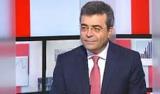 قسطنطين: الرابطة المارونية أوّل من قاربت موضوع النزوح السوري بمسؤولية