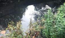 رئيس بلدية حاصبيا: لن تتساهل أبدا مع كل من يتسبب بتلوث نهر الحاصباني