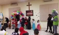 """يوم ترفيهي لاخوية """"حبل بلا دنس"""" في كوكبا بمناسبة عيد القديسة بربارة"""