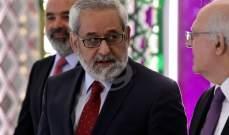 بقرادونيان: لا مشكلة مع الحريري ولا مع الوطني الحر ومن حقنا المحافظة على مواقعنا بالدولة