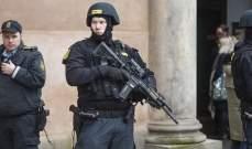 المخابرات السويدية تعتقل عراقيا بتهمة التجسس
