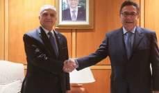 استمرار وصول الوفود المشاركة في اعمال القمة العربية التنموية الاقتصادية