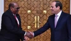 سفير السودان بالقاهرة: قمة السيسي والبشير ستنقل أخبارا سارة لشعبي البلدين