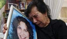 القاضية سهير الحركة تقبل النقض في حكم البراءة لصالح زوج رولا يعقوب