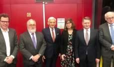 مسؤول أوروبي:التوصل لاتفاق بشأن تعديل توجيهات الاتحاد الأوروبي بشأن الغاز