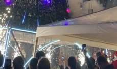 رئيس بلدية منيارة خلال إضاءة الزينة بالقرية الميلادية: هيكل وطني يعجّ باللصوص