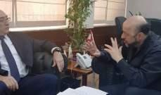 جوزيف أبو فاضل التقى الرياشي: أملك شجاعة الاعتذار من أي إمرأة شعرت بأن كلامي أساء اليها