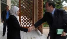 السفير الفرنسي: عملنا على انهاء هذه الأزمة لأننا ندعم الاستقرار بلبنان