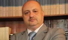 زخور: التعديلات على قانون الايجارات تمنع تهجير أكثر من مليون مواطن لبناني