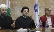 الشيخ حبلي: بناء الإنسان كان في صلب مشروع ونهج ورؤية الإمام علي