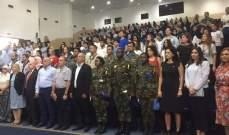 بيزاتللي في احتفال باليوم التراثي للاوروغواي في صور: لتعزيز الثقافة بين الشعبين