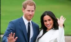 البدء بواحدة من أكبر العمليات الأمنية ببريطانيا استعدادا لزفاف الأمير هاري