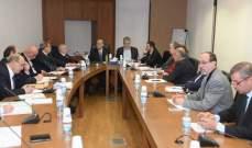 عدوان: لجنة الإدارة ترفض أي تدخل بعمل القضاء في ملف تلوث الليطاني