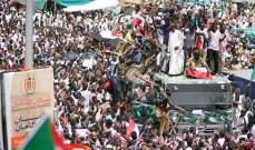 تجمع المهنيين السودانيين ينفي الاتفاق مع المجلس العسكري لإزالة المتاريس وفتح الطرق