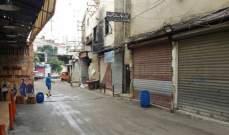 قائد القوة الفلسطينية المشتركة: القوة لم تنتشر في حي الطيري بسبب بعض العقبات