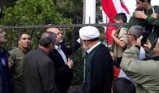 بلدية زوطر الشرقية نظمت مسيرة لمناسبة عيد الاستقلال